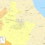 Totonac-Tepehua Map