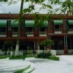 Palacio Municipal de Yecuatla